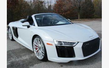 2017 Audi R8 for sale 101078353