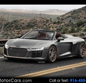 2017 Audi R8 for sale 101216263