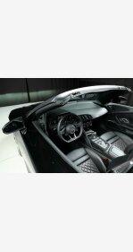 2017 Audi R8 for sale 101232782