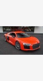 2017 Audi R8 V10 plus Coupe for sale 101266206