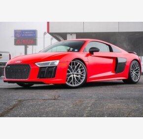 2017 Audi R8 V10 plus Coupe for sale 101286913