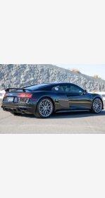 2017 Audi R8 V10 plus Coupe for sale 101287340