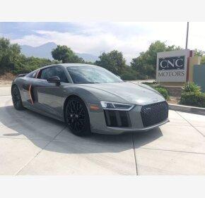 2017 Audi R8 for sale 101331483