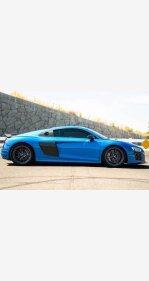 2017 Audi R8 for sale 101341121