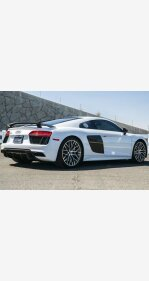 2017 Audi R8 for sale 101360359