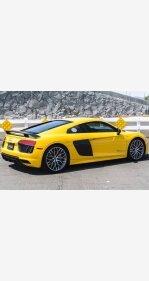 2017 Audi R8 for sale 101372934