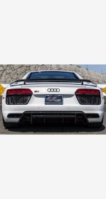 2017 Audi R8 for sale 101388323