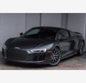 2017 Audi R8 for sale 101432794