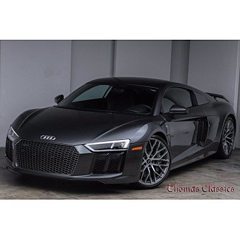 2017 Audi R8 for sale 101432794