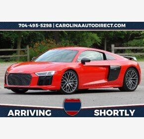 2017 Audi R8 for sale 101438381