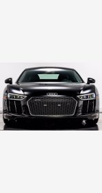 2017 Audi R8 for sale 101437295
