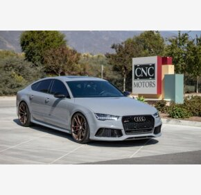 2017 Audi RS7 for sale 101221913
