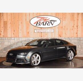 2017 Audi RS7 Prestige for sale 101438345