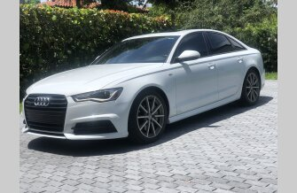 2017 Audi S6 Premium Plus for sale 101367238