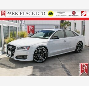 2017 Audi S8 for sale 101336960
