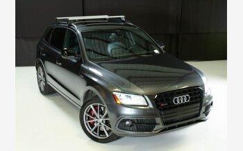 2017 Audi SQ5 Premium Plus for sale 101176798