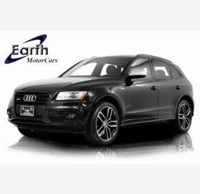 2017 Audi SQ5 Premium Plus for sale 101252403