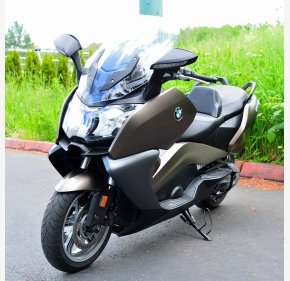 2017 BMW C650GT for sale 200926486