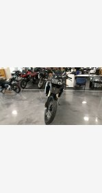 2017 BMW F800GS for sale 200679290