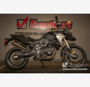 2017 BMW F800GS for sale 200764044