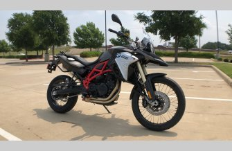 2017 BMW F800GS for sale 200830002