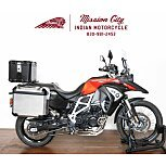 2017 BMW F800GS Adventure for sale 201086605