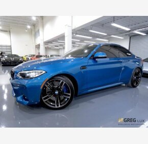 2017 BMW M2 for sale 101056797