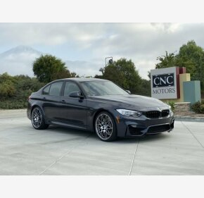 2017 BMW M3 for sale 101222074