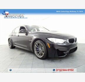 2017 BMW M3 for sale 101230591