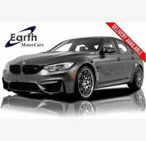 2017 BMW M3 for sale 101339120