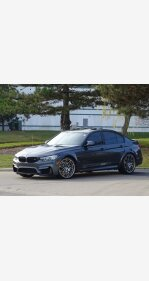 2017 BMW M3 for sale 101385093