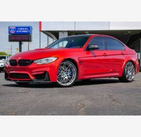 2017 BMW M3 for sale 101394835