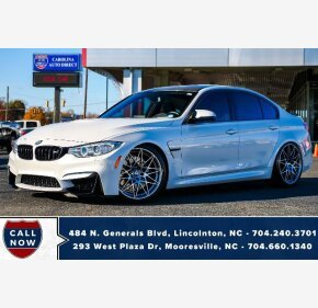 2017 BMW M3 for sale 101403480