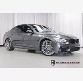 2017 BMW M3 for sale 101409475