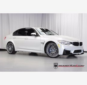 2017 BMW M3 for sale 101409480