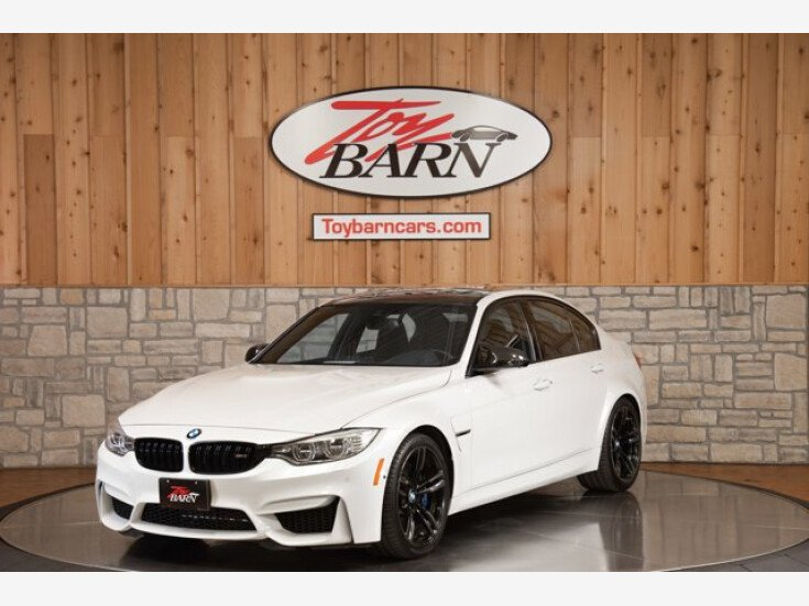 2017 BMW M3 for sale 101488749