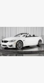 2017 BMW M4 for sale 101215108