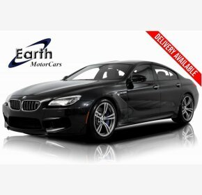 2017 BMW M6 for sale 101323111