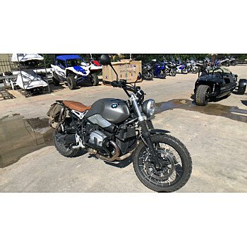 2017 BMW R nineT Scrambler for sale 200679279