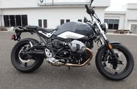 2017 BMW R nineT Pure for sale 200705324