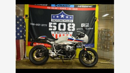 2017 BMW R nineT Racer for sale 200795225