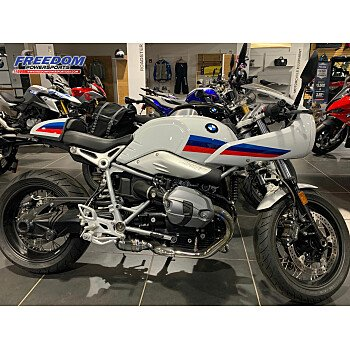 2017 BMW R nineT Racer for sale 200906855
