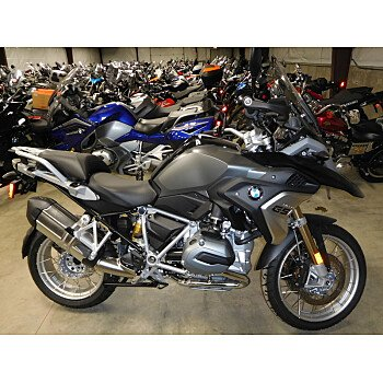 2017 BMW R1200GS for sale 200520868