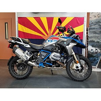 2017 BMW R1200GS for sale 200656786