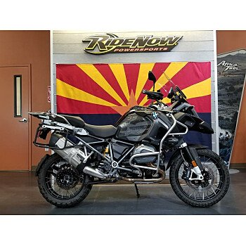 2017 BMW R1200GS Adventure for sale 200677609