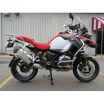2017 BMW R1200GS Adventure for sale 200705307