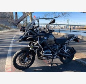 2017 BMW R1200GS for sale 200705063