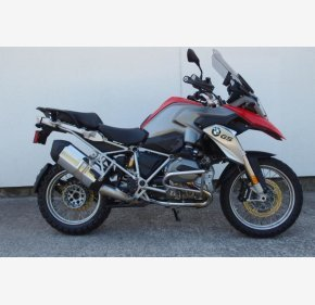 2017 BMW R1200GS for sale 200829457