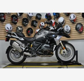 2017 BMW R1200GS for sale 200881895