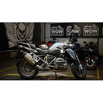 2017 BMW R1200GS for sale 200896181